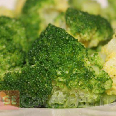 Cum fierbem corect Broccoli