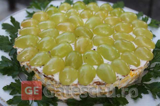 Salata Tiffany